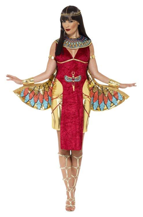 Αποκριάτικη Στολή Θεά Της Αιγύπτου