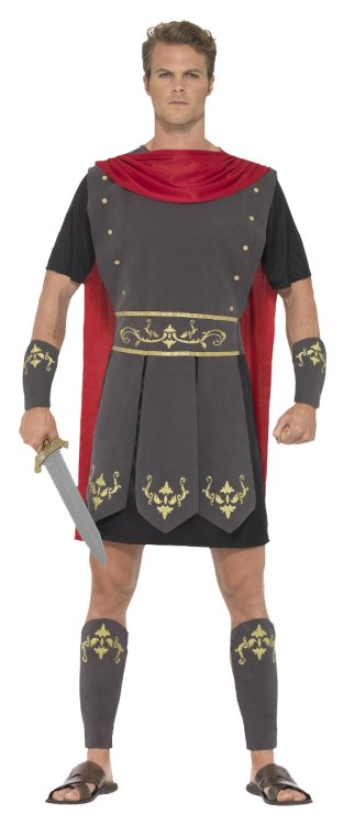 Αποκριάτικη Στολή Ρωμαίος Μονομάχος