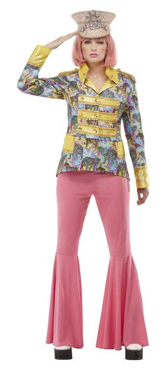 Αποκριάτικη Στολή Carnival Jacket