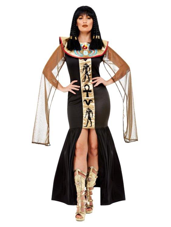 Αποκριάτικη Στολή Αιγύπτια Θεά
