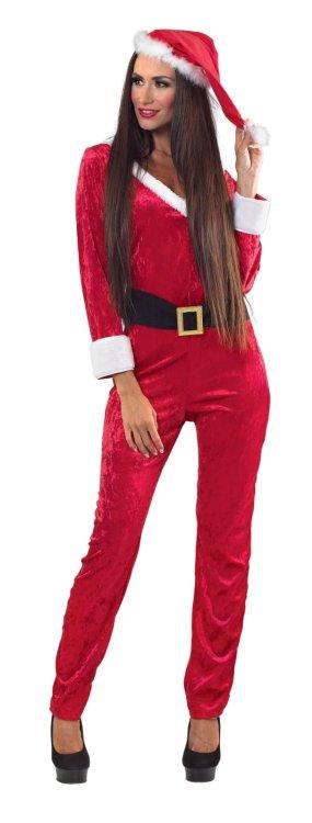Χριστουγεννιάτικη Στολή Άγιο Βασιλίνα Os