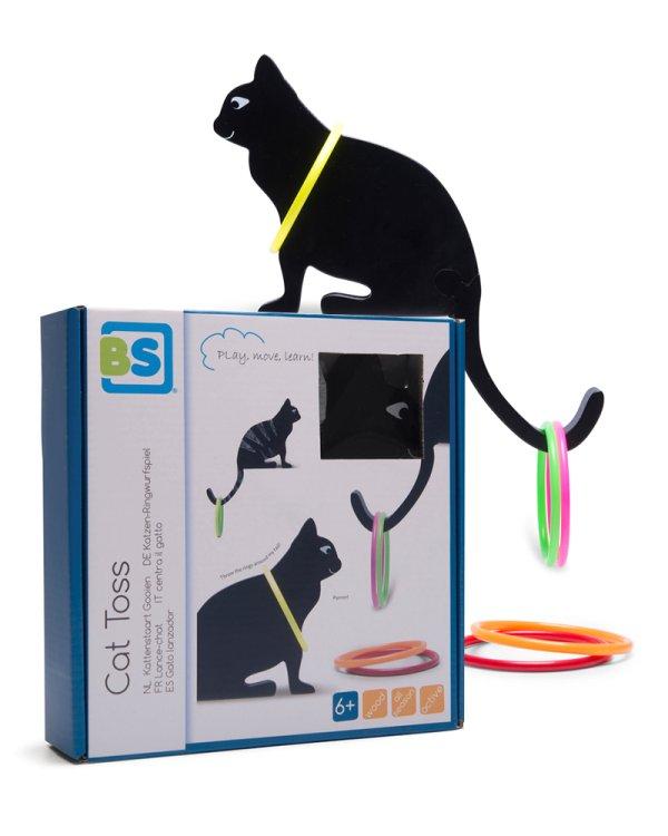 Η ουρά της γάτας (Cat toss)