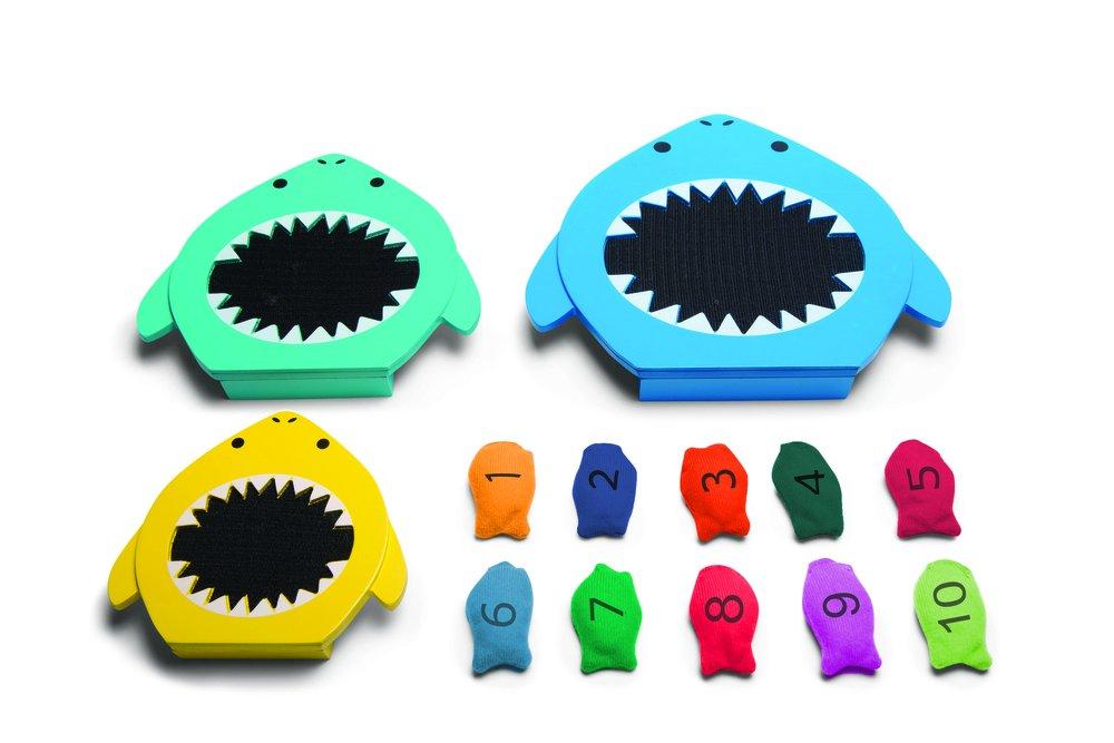 Shargets (Πεινασμένοι Καρχαρίες)