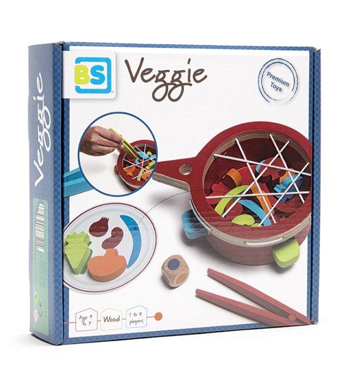 Επιτραπέζιο Veggie – Λαχανικά