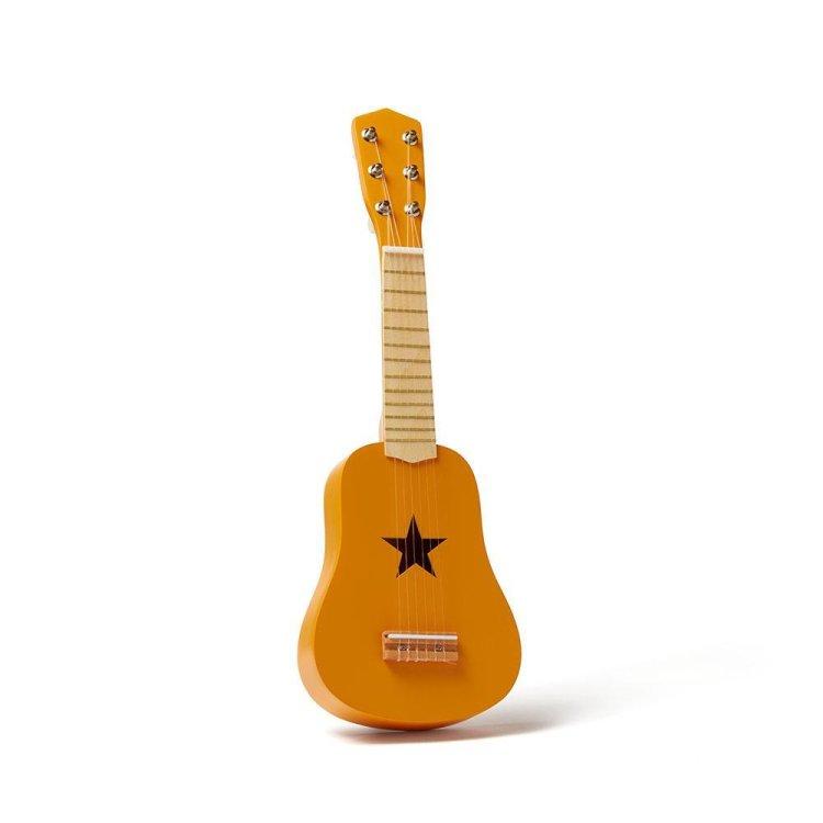 KIDS CONCEPT. Κιθάρα Star (κίτρινο)