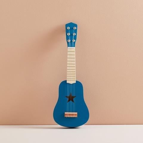 KIDS CONCEPT. Κιθάρα Star (μπλε)