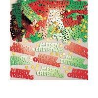 Κομφετί Merry Christmas
