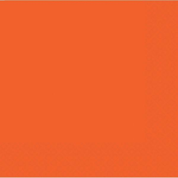 Χαρτοπετσέτες Φαγητού Orange  20τεμ.