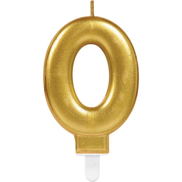 Κερί Χρυσό Νο 0