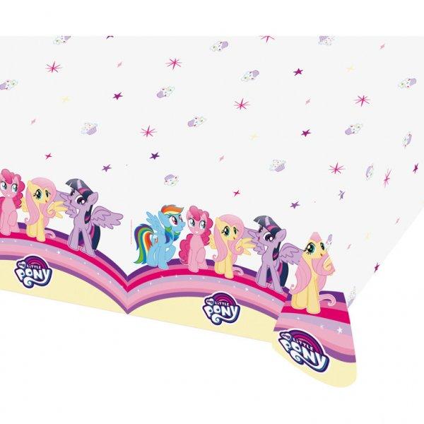 Τραπεζομάντηλο πλαστικό My Little Pony