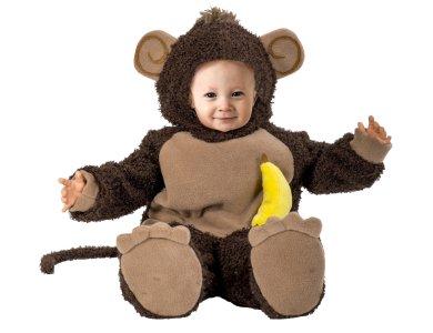 Αποκριάτικη Στολή Μαϊμού