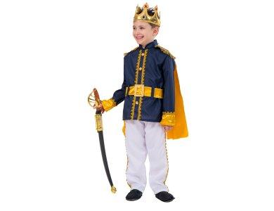 Αποκριάτικη Στολή Βασιλιάς Των Ιπποτών