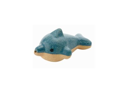 Σφυρίχτρα δελφίνι