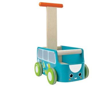 Περπατούρα φορτηγάκι – μπλε