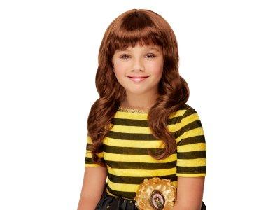 Αποκριάτικη Στολή Santoro Bee Loved Περούκα