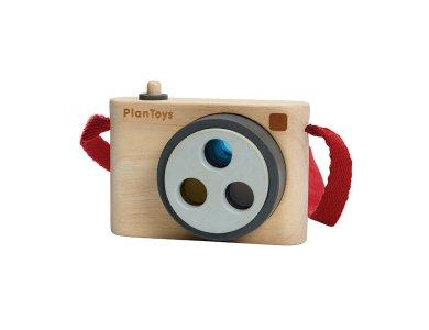 Έγχρωμη στιγμιαία φωτογραφική μηχανή