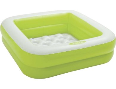 Intex Πισίνα Play Box - Πράσινο