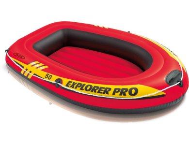 Intex Βάρκα 1 Ατόμου Explorer Pro 50 Boat