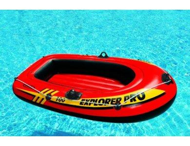 Intex Βάρκα 1 Ατόμου Explorer Pro 100