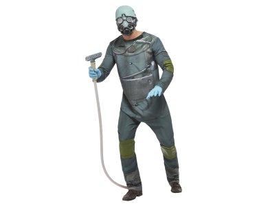 Αποκριάτικη Στολή Chernobyl Costume