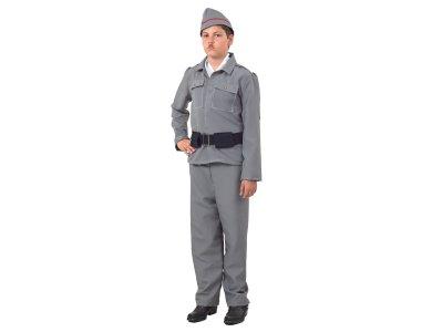Γερμανός Στρατιώτης