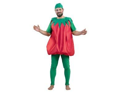 Αποκριάτικη Στολή Ντομάτα