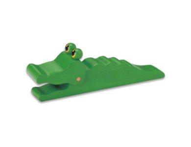 Καστανιέτα κροκόδειλος