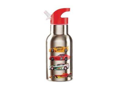 CROCODILE CREEK, Ανοξείδωτο μπουκάλι νερού Αγωνιστικά αυτοκίνητα