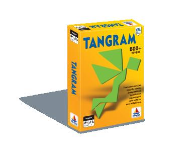 300 Tangram
