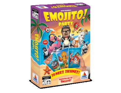 Emojito Party