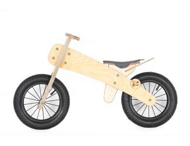 Ποδήλατο ισορροπίας (φυσικό)