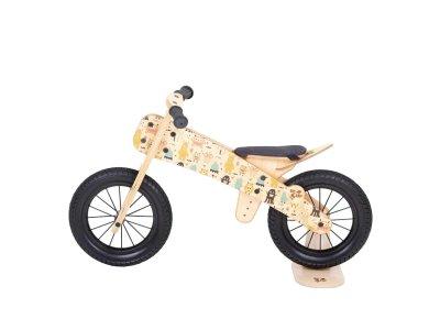Ποδήλατο ισορροπίας με τύπωμα Τερατάκια