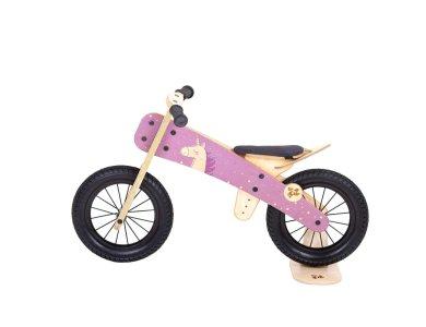 Ποδήλατο ισορροπίας με τύπωμα Μονόκερος