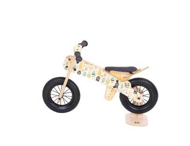 Ποδήλατο ισορροπίας MINI με τύπωμα Τερατάκια