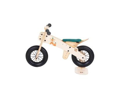 Ποδήλατο ισορροπίας MINI με τύπωμα Αλεπού