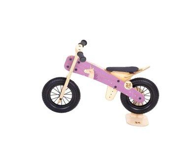 Ποδήλατο ισορροπίας MINI με τύπωμα Μονόκερος