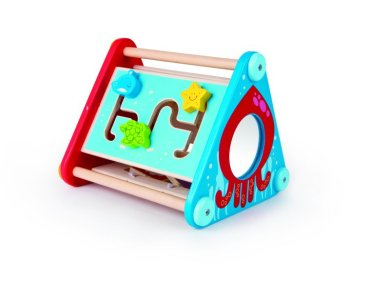 Hape - Φορητό Κουτί Δραστηριοτήτων