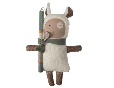 """Λαμπάδα - """"Sonny"""" the sheep"""