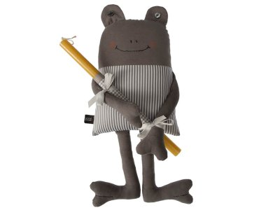 Λαμπάδα - Frog
