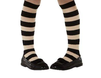 Αποκριάτικο Αξεσουάρ Κάλτσες Santoro Gorjuss Ruby & Ladybird