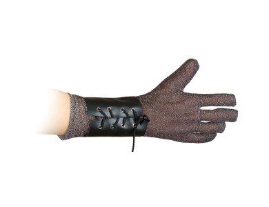 Αποκριάτικο Αξεσουάρ Γάντια Ιππότη
