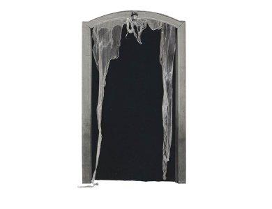 Αποκριάτικο Αξεσουάρ Ιστός Πόρτας 60X120cm