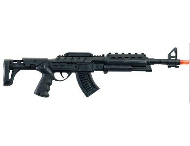 Αποκριάτικο Αξεσουάρ Όπλο Αστυνομικού μεγάλο