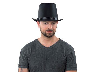 Αποκριάτικο Αξεσουάρ Ημίψηλο Καπέλο
