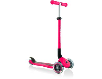 Globber Scooter Primo Foldable Red