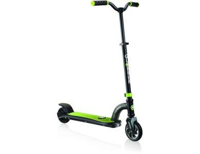 Globber Scooter One K E-Motion 10-Lime Green/Black