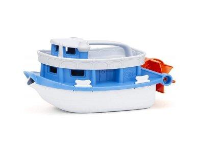 Green Toys - Ποταμόπλοιο