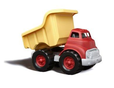 Green Toys - Ανατρεπόμενο Φορτηγό