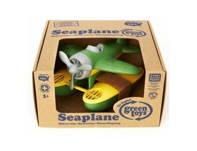 Green Toys - Θαλάσσιο Αεροπλάνο Πράσινο