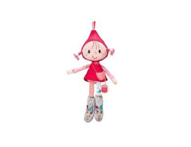 LILLIPUTIENS- Κούκλα μίνι Κοκκινοσκουφίτσα